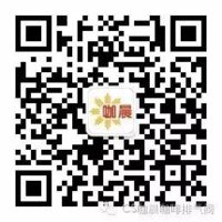 39.Color Suns Coffee Valve WeChat Official Account