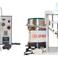 53. Many clients will ask me what is the difference with Color Suns Valve Applicator Machine , let me introduce you again.