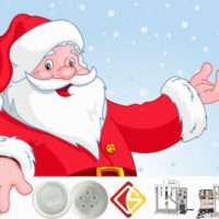 76. Color Suns One Way Valve & Valve Applicator Machine Merry Christmas & Happy New Year to you!