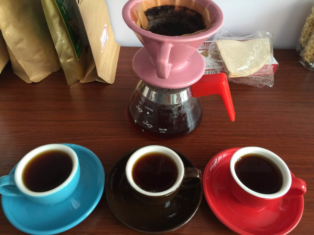pour over coffee3